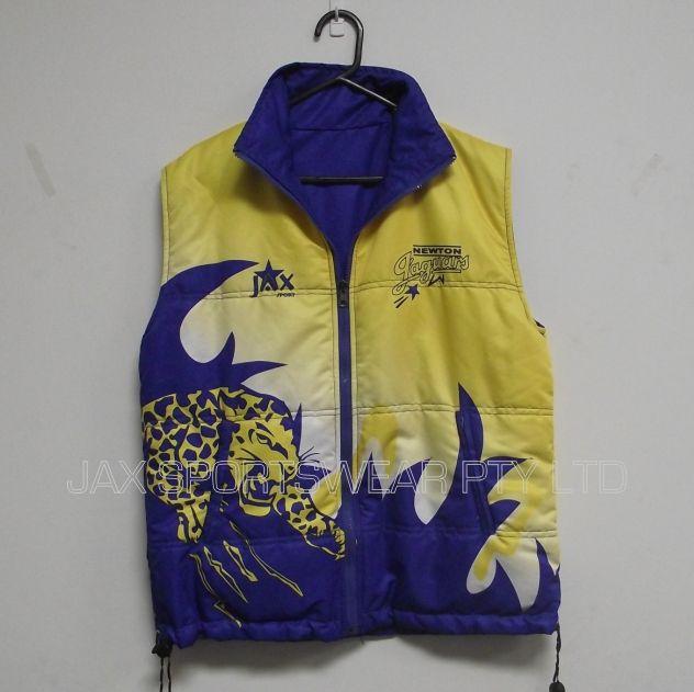 winter jacket, winter vest