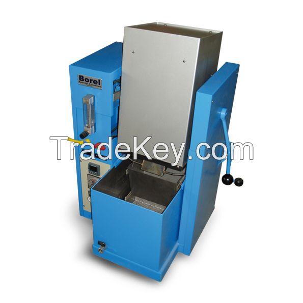 High temperature furnace MO 1700 / MO 1800