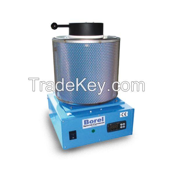 Small melting furnace KP 1100