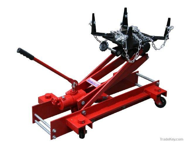 Transmission jack/floor transmission jack