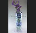 Crystal  Vase, Crystal Glass, Crystal Crafts