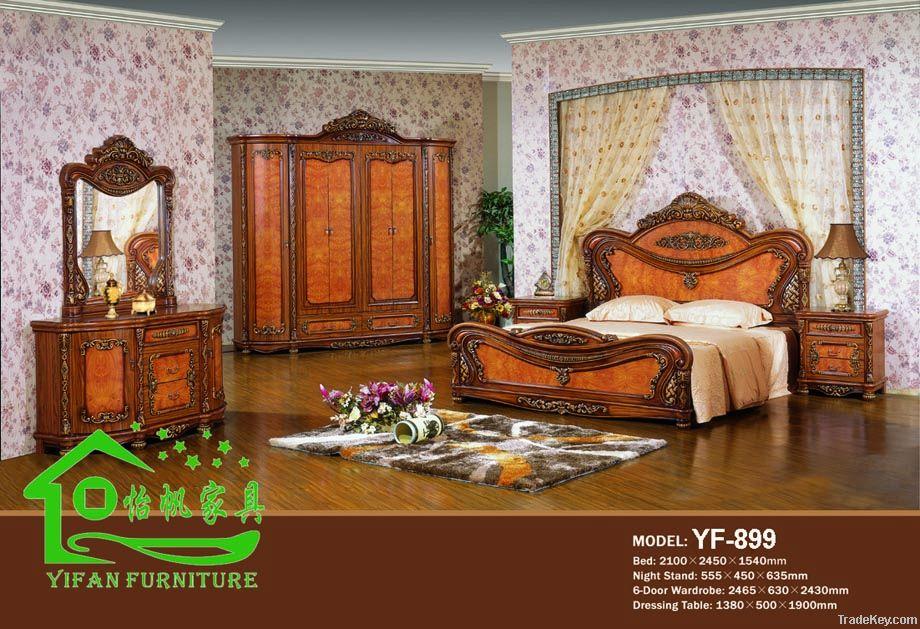 Classic Bedroom Furniture (classic furniture   bedroom furniture)