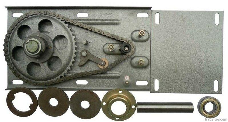 800KGS AC Side motor