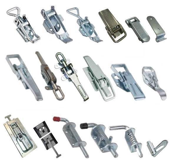 latches Series