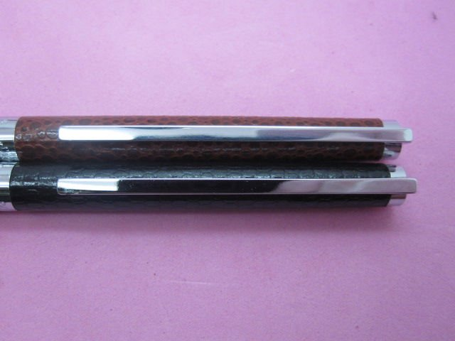 New design fashionable style metal promotional ball pen