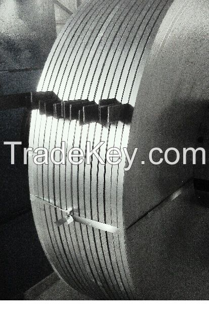 Cable Banding Materials