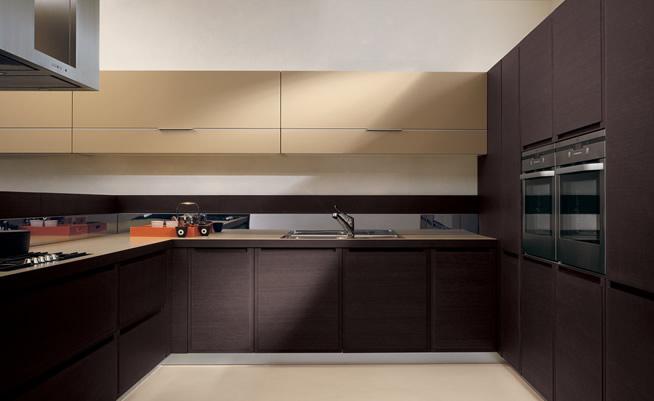 Kitchen Cabinet / Interior Decoration