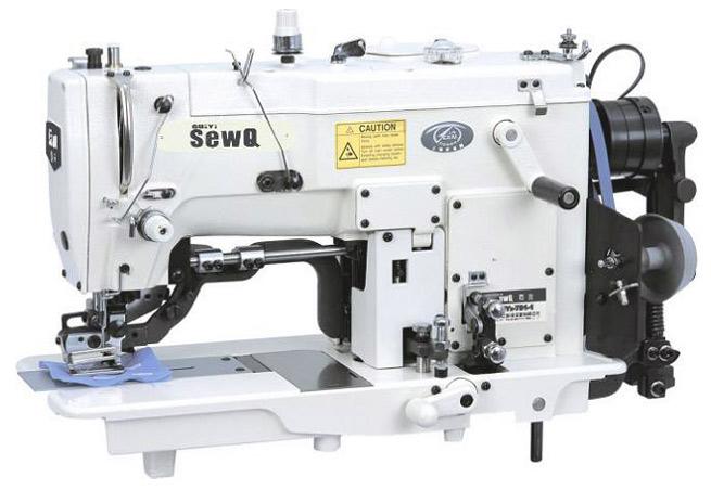 Buttonhole Juki Pfaff Type Industrial Sewing Machine In Delhi By Unique WwwJuki Industrial Sewing Machines