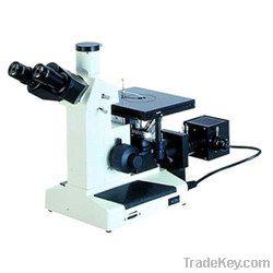 Inverted Metallurgical Microscope