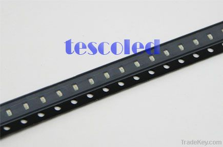4000pcs/reel, 0603 Ultra Bright SMD LEDs, PINK,