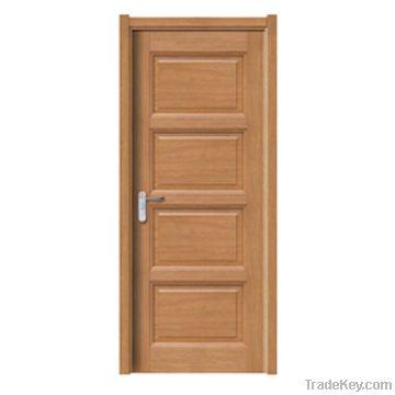 paint-free panel door
