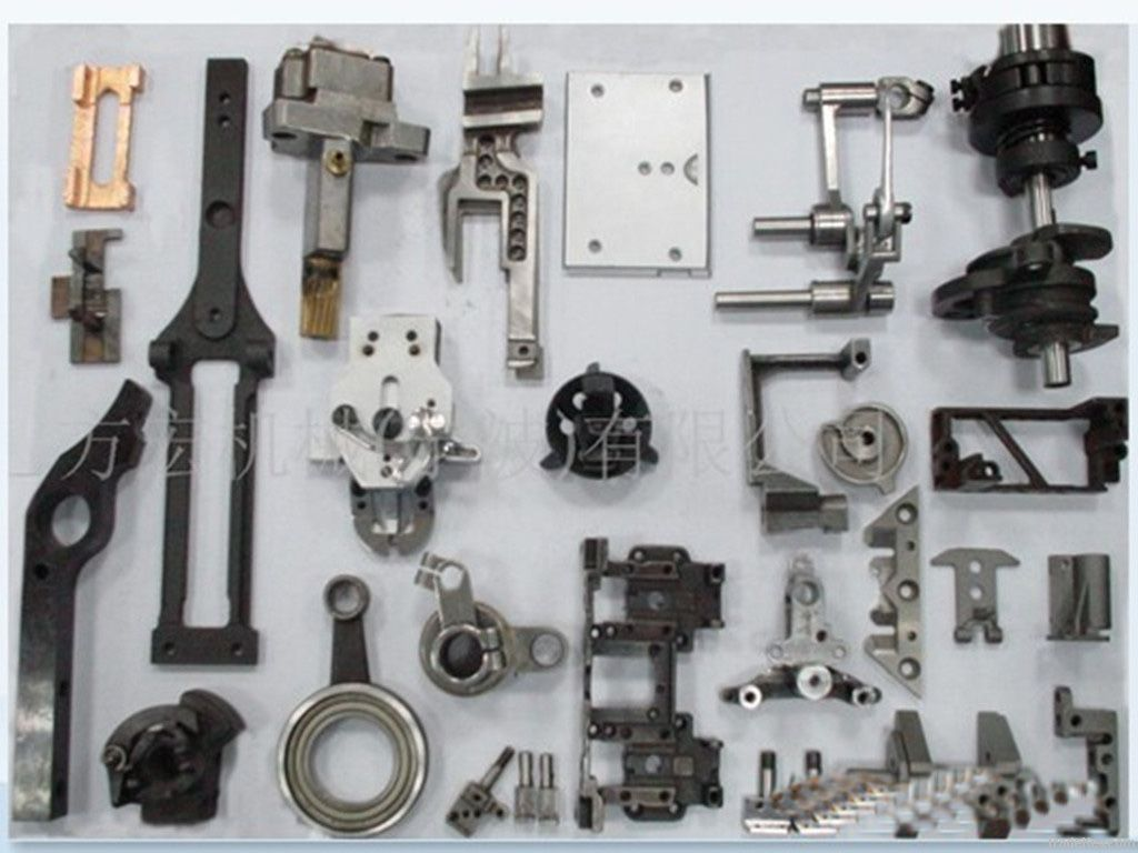 industrial Sewing machine Parts Series By Fanghong Machine