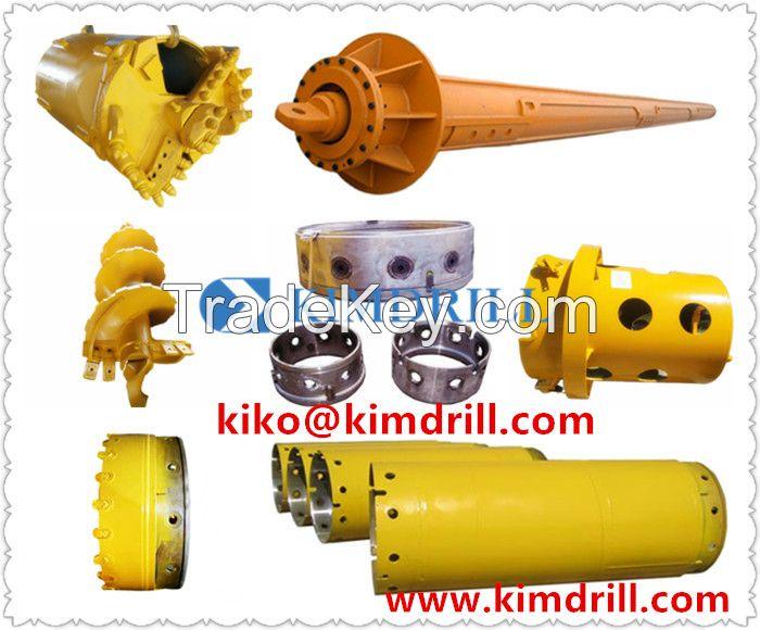 Kimdrill DTH bits