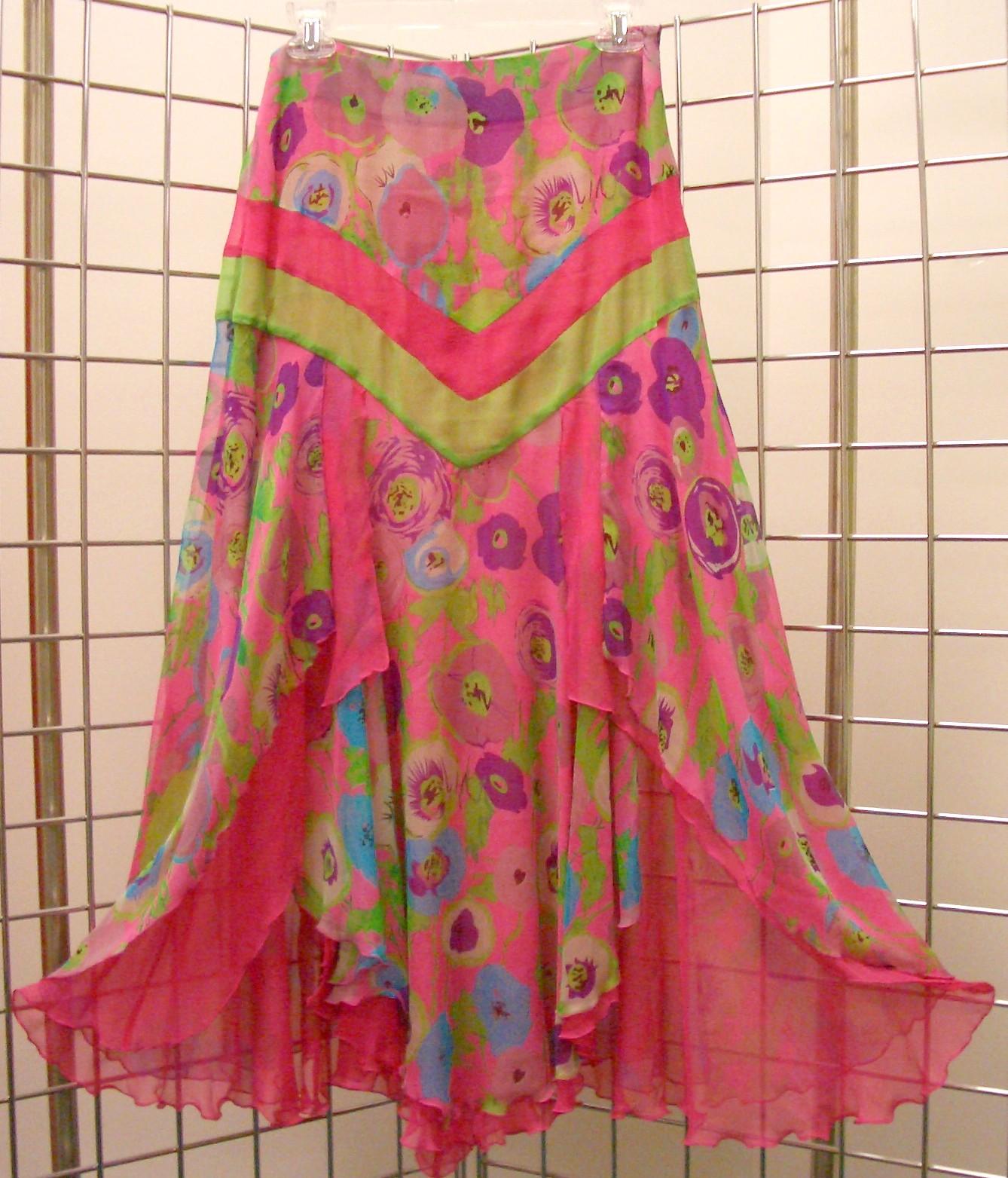Invidia Silk Dress
