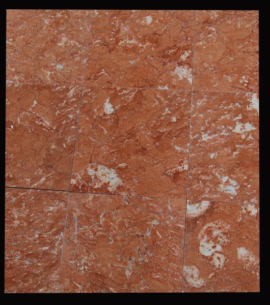 Marble Rosa Bianco