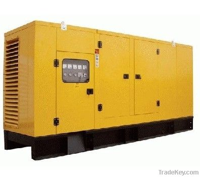 Cummins Silent Generator - 138KVA Cummins