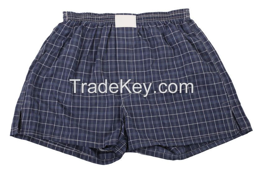 Boxer Shorts Worn