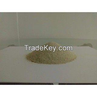Powder and Stone Feldspar