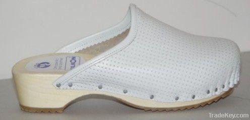 hospital slipper