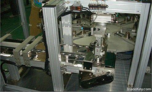non-standard automatic assembly machine