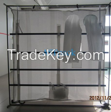 Sea Bulk Container Liner For Transportation of PE Resins