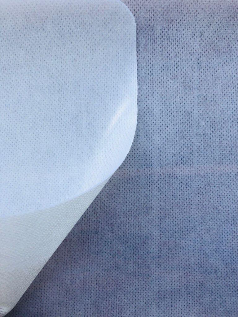 PINGPONG Hot Melt Sheet For Shoe toe puff stiffener