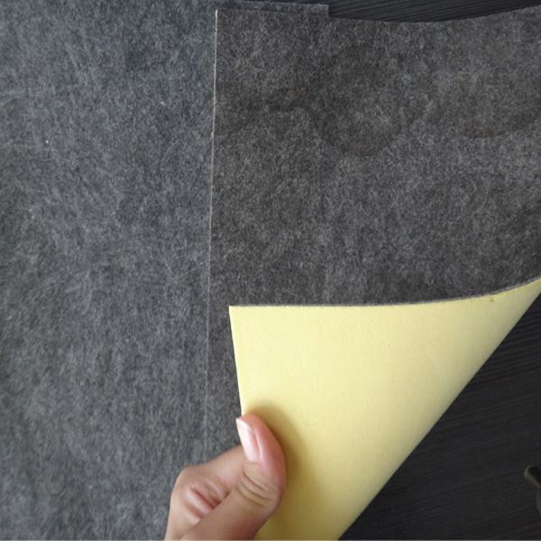 Nonwoven Fiber Insole Board with EVA for Shoe Insole Materials