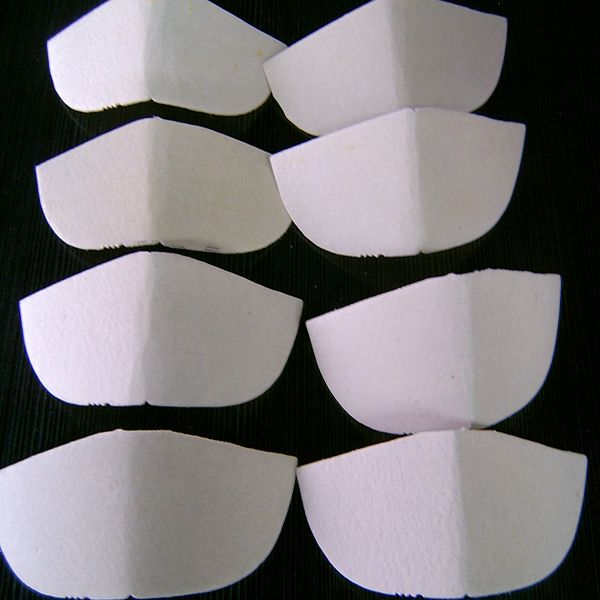 Shoe Materials Nonwoven Chemical Sheet for Toe puff and Counter