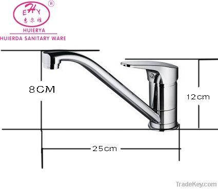 Kitchen Mixer, Kitchen Faucet, Sink Faucet, Faucet