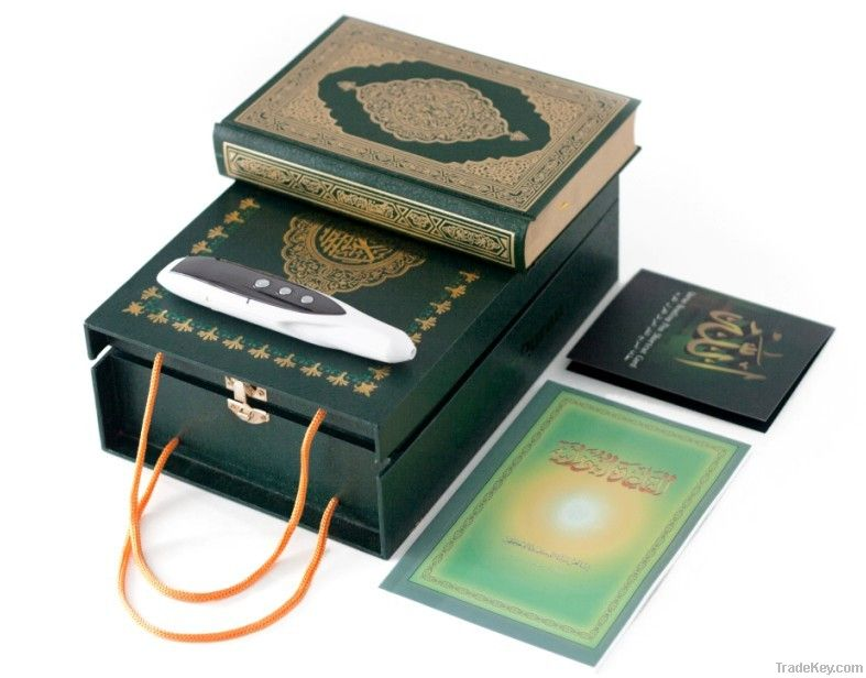 Quran read pen/Islamic quran read pen/Holy Quran Reading Pen