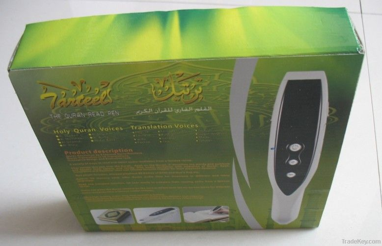 4GB Muslim Holy Quran read pen
