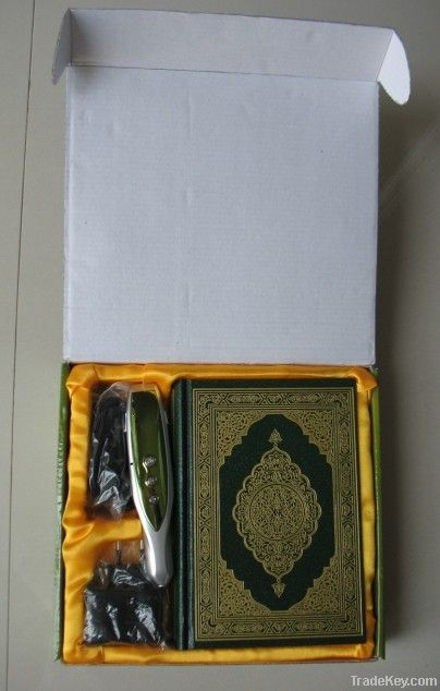 4GB Quran read pen/Islamic quran read pen