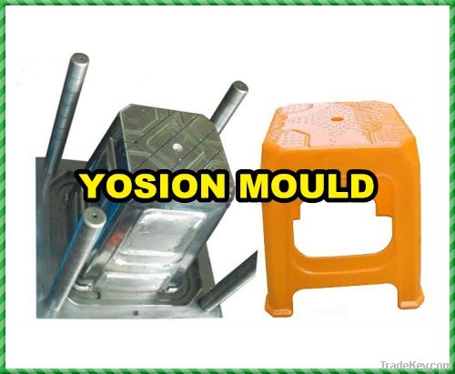 China Plastic Arm Chair Mould
