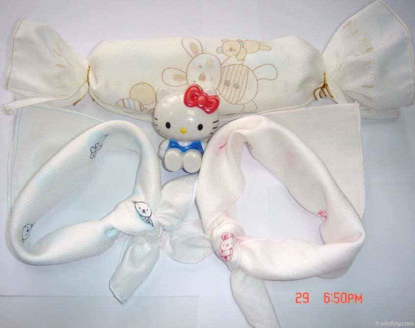 baby handkerchief