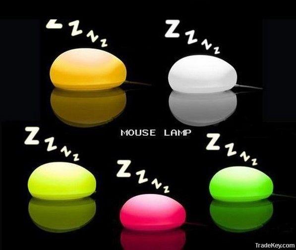 Doulex mouse shape lamp