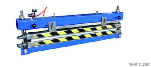 pvc belt joint press