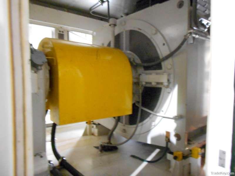 Gas Turbine Generator