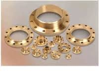 Titanium Forged Flanges
