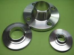 Nitronic Threaded Flanges