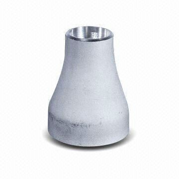 Nickel Concentric Reducer