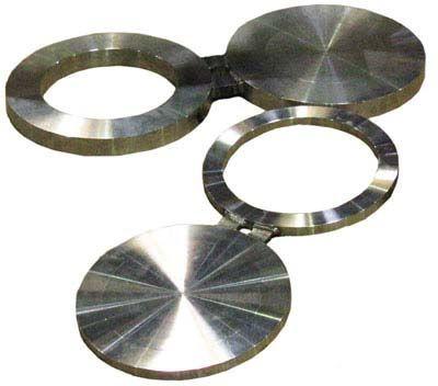 Titanium Grade 7 High Hub Blinds