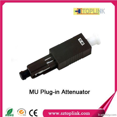 FIber attenuator