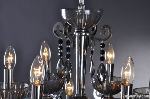 Crystal Class Chandelier
