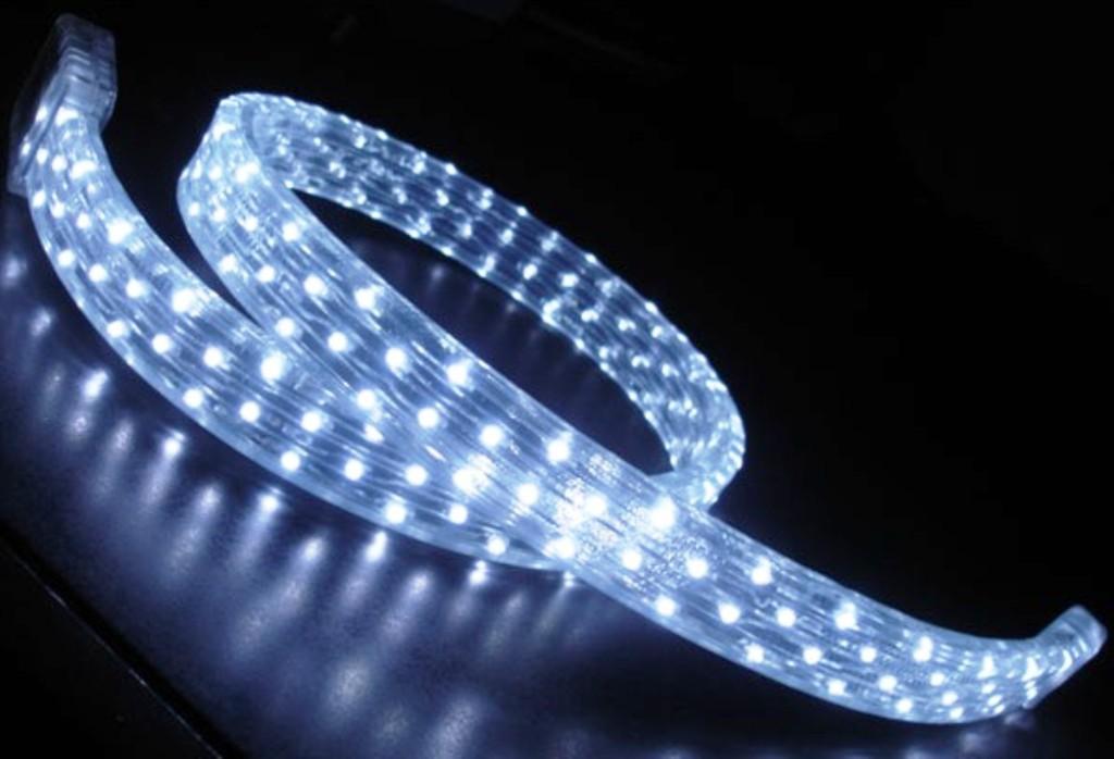 Led Strip Light Flat Led Tube For Cabinet Amp Cove Lighting