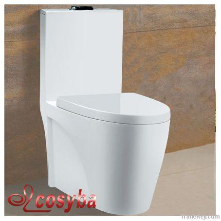 COSYBA/ One-piece toilet K-OT121/Factory outlets/ceramic glaze/toilet
