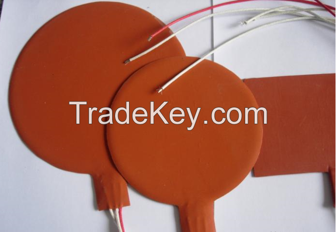 Silicone Rubber Heater, manufactured by Infinite