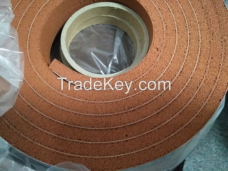 Silicone Rubber Sponge Self-Adhesive Tape, manufactured by Infinite