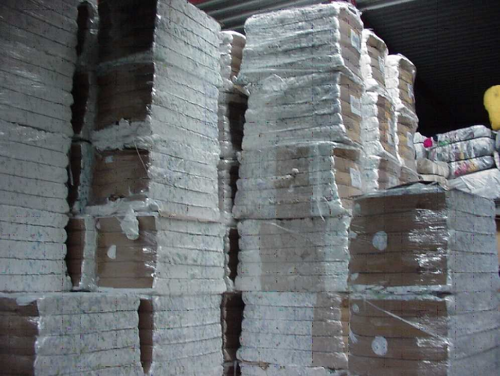 Baby Diapers second Quality