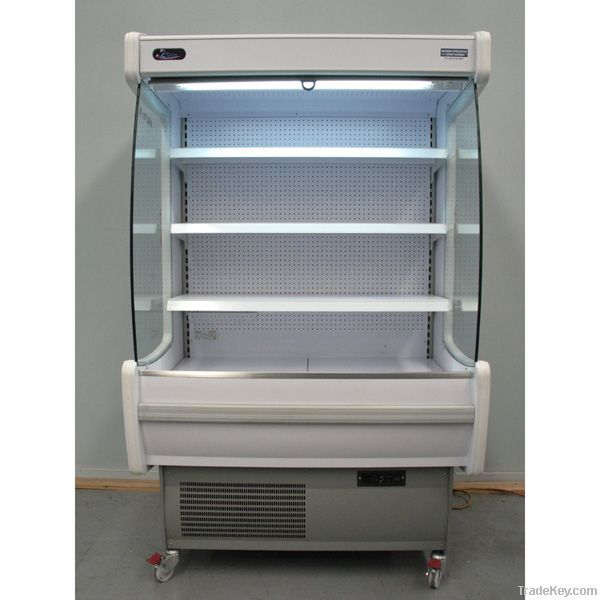 2Cool Dairy Case / Open Front Cabinet