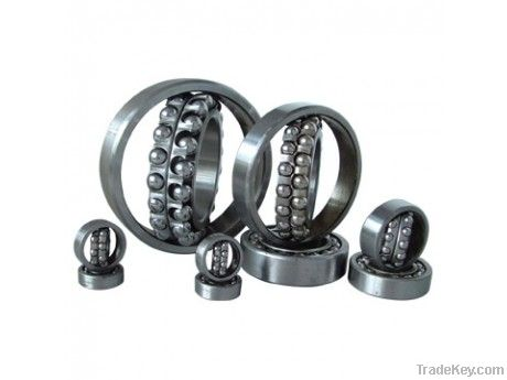 Self-aligning ball bearings 1205AKTN